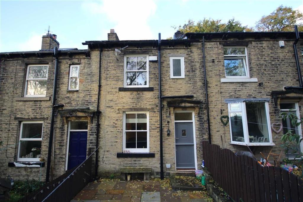 2 bedroom terraced house  Lower Wyke Green, Wyke