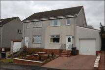 4 bed semi detached house to rent in Newton Road, Lenzie...