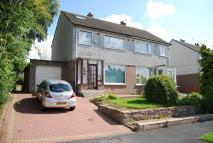 3 bedroom Semi-detached Villa to rent in Breadie Drive, Milngavie...