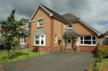 Detached Villa in Jackson Drive, Stepps...