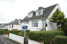 Semi-Detached Bungalow for sale in Cumbernauld Road, Stepps...
