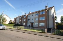 Flat for sale in Kelvin Drive...