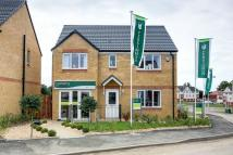 new home in Plot 16 The Thornwood...