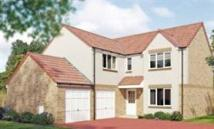 4 bed new house in Plot 33 The Trinity...