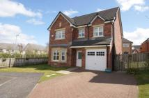 Detached Villa in Hermiston Gardens...