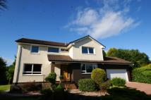 4 bed Detached Villa for sale in Fern Avenue, Lenzie...