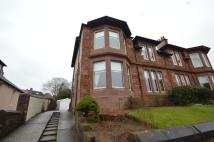 semi detached property for sale in Blair Road, Coatbridge...