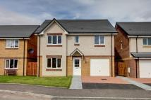 4 bedroom new home in WHITHORN HOUSE TYPE...