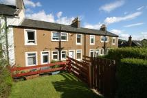 Terraced home for sale in Crosshill Street...