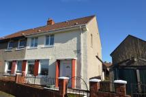 3 bedroom semi detached property for sale in Campsie View, Chryston...