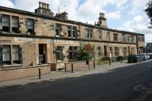 Flat to rent in Auchinloch Road, Lenzie...