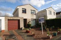Detached Villa in Forest Place, Lenzie...