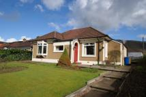 Detached Bungalow for sale in Glen Road, Lennoxtown...