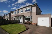 Semi-detached Villa in Kelvin Drive...