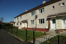 2 bedroom Terraced property in Earlscourt, Moodiesburn...