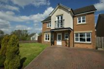Detached Villa for sale in Brown Court, Stepps...