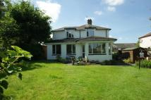 Detached Villa for sale in Derwent...