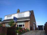 Semi-detached Villa in Glenartney Road...