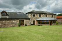 'The Barn' property