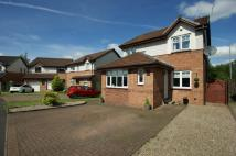 Detached Villa in Bridgend Crescent...