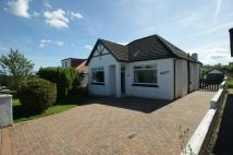Detached house for sale in Second Avenue, Stepps...