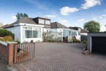 4 bedroom Detached Bungalow for sale in COMRIE ROAD, Glasgow, G33