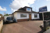 Detached Bungalow in Kelvin Way...