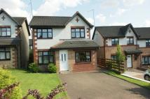Detached Villa in Leglen Wood Place...