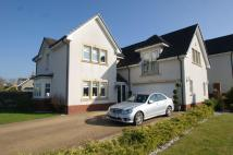 Detached Villa for sale in Burnett Court, Chryston...