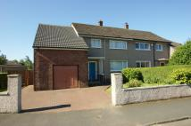 Semi-detached Villa for sale in Laurel Avenue, Lenzie...