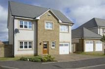Detached property for sale in THE CRIEFF...