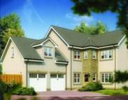 Detached property for sale in The Blenheim...
