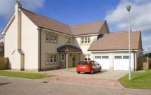 5 bedroom Detached house for sale in The Tennyson...