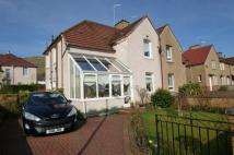 Semi-detached Villa in Lennox Road, Lennoxtown...