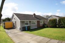 Semi-Detached Bungalow for sale in Edington Gardens...