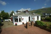 Detached property in Crow Road, Lennoxtown...