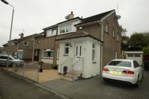 Semi-detached Villa for sale in Millersneuk Drive...