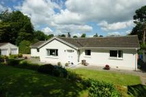 4 bed Detached Bungalow in Millersneuk Cottage...