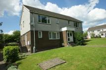 Flat to rent in Haystack Place, Lenzie...