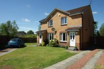 Semi-detached Villa for sale in Belhaven Park, Muirhead...