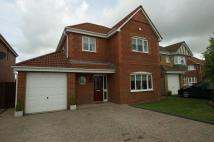 4 bed Detached Villa for sale in Scalloway Road, Gartcosh...