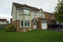 4 bed Detached home for sale in Clossfoot Place...