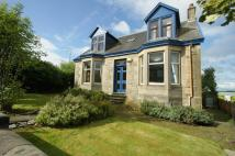 Detached Villa for sale in Alexandra Avenue, Stepps...