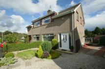 Semi-detached Villa in Craigenbay Road, Lenzie...