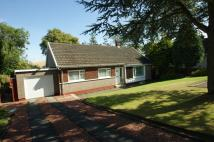 3 bedroom Detached Bungalow for sale in Drymen Place, Lenzie...