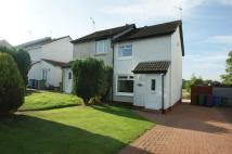 Semi-detached Villa in Millersneuk Crescent...