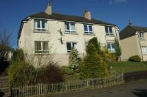 Flat to rent in Station Road, Millerston...