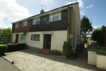 3 bed semi detached property for sale in Easter Garngaber Road...