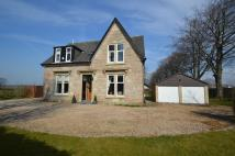 5 bedroom Detached home in Crosshill Road,  Lenzie...