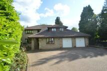 4 bedroom Detached property for sale in Laurenbank, Byars Road...